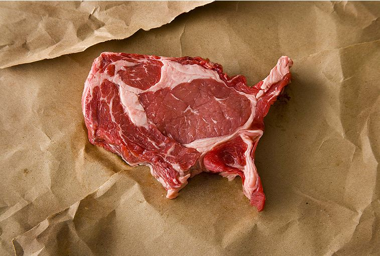 United Steaks of America